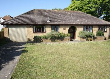 Thumbnail Detached bungalow for sale in Millfield, St. Margarets-At-Cliffe, Dover