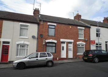 Thumbnail 3 bedroom property to rent in Northcote Street, Northampton