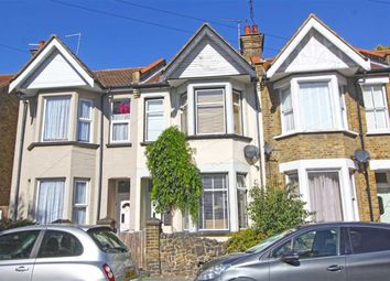 Thumbnail 2 bedroom terraced house for sale in North Avenue, Southend On Sea, Essex