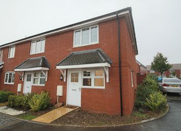 Thumbnail 2 bed property to rent in Hampton Road, Andover