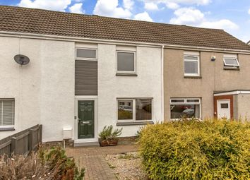 Thumbnail 4 bed terraced house for sale in 21 Almond Square, East Craigs, Edinburgh