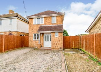 Coates Road, Southampton SO19. 3 bed detached house for sale