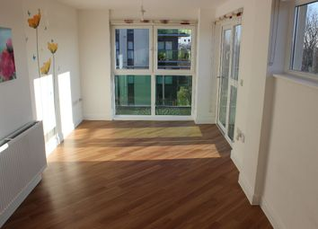 Thumbnail 2 bed flat to rent in Lancaster House, 37 Academy Way, Barking Academy