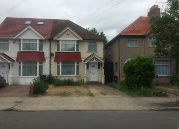 Thumbnail 3 bed semi-detached house to rent in The Crossways, Heston