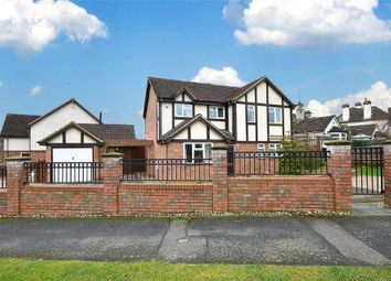 Thumbnail 4 bed detached house for sale in Bougainvillea Drive, Abington Vale, Northampton