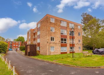 Thumbnail 2 bed flat for sale in Shortlands Grove, Shortlands, Bromley