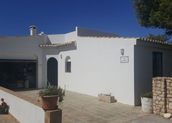 Thumbnail 3 bed bungalow for sale in Burgau, Western Algarve, Portugal