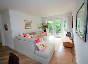 Thumbnail 2 bed flat to rent in Grayling Mews, Walton Locks, Warrington