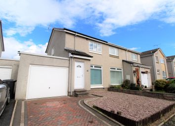 Thumbnail 2 bed terraced house for sale in Collieston Circle, Aberdeen