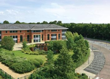 Thumbnail Office to let in Dovecote Business Park Old Hall Road, Manchester