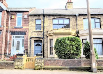 Thumbnail 3 bed terraced house for sale in Barnsley Road, Cudworth, Barnsley