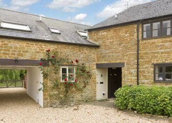 Thumbnail 3 bed barn conversion to rent in Duns Tew, Bicester