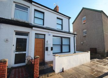 Thumbnail 1 bed flat for sale in Lionel Road, Canton, Cardiff