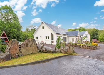 Thumbnail 4 bed detached house for sale in Otter Creek, Taynuilt