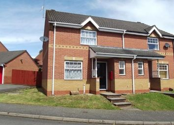 Thumbnail 3 bed property to rent in Boot Piece Lane, Redditch