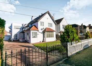 Thumbnail 4 bedroom detached house for sale in Vicarage Gardens, Clacton-On-Sea