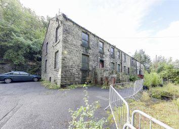 Thumbnail End terrace house for sale in Glen Terrace, Waterfoot, Rossendale