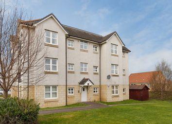Thumbnail 2 bedroom flat for sale in West Fairbrae Drive, Saughton, Edinburgh