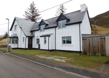 Thumbnail 5 bed detached house for sale in Coldbackie, Tongue, Lairg, Sutherland