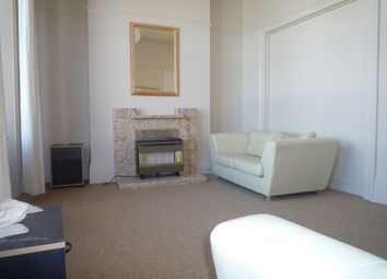 Thumbnail 3 bed maisonette to rent in Abbey Road, Brighton