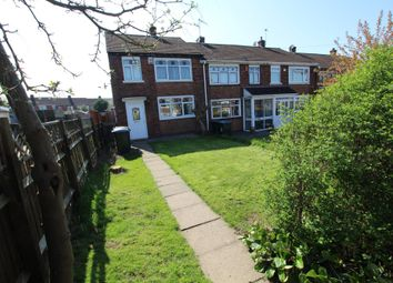 Thumbnail 3 bed end terrace house for sale in Whitnash Grove, Coventry