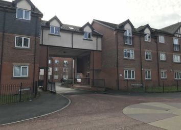 Thumbnail 2 bed flat for sale in Victoria Court, Whitefield, Whitefield Manchester