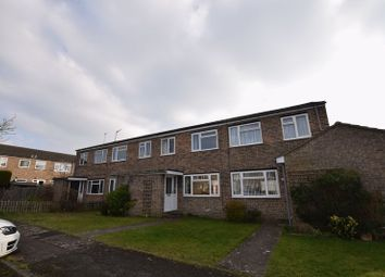 Thumbnail 3 bed terraced house to rent in Fleetwood Way, Thame