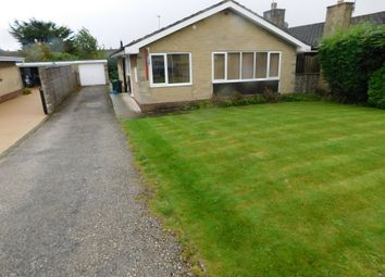 Thumbnail 3 bed detached bungalow to rent in Mellow Fields Road, Laughton, Sheffield
