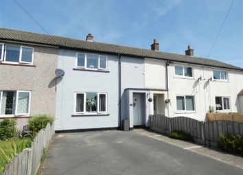 Thumbnail 2 bed terraced house for sale in Custy Steps, Great Orton, Carlisle