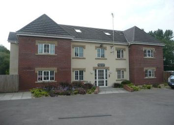 Thumbnail 1 bed flat to rent in Ladybridge Road, Purbrook, Waterlooville