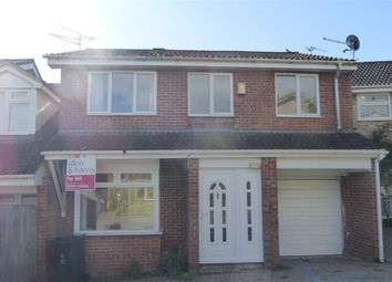 Thumbnail 4 bed property to rent in Beverley, Toothill, Swindon