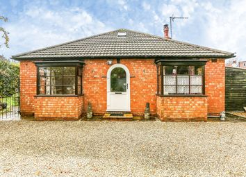 2 bed detached bungalow for sale in Scribers Lane, Hall Green, Birmingham B28