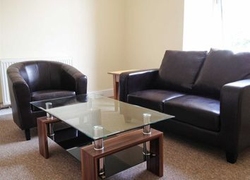 Thumbnail 1 bed flat to rent in Houndiscombe Road, Mutley, Plymouth