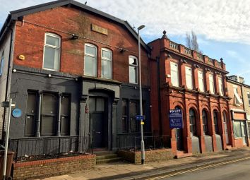 Thumbnail 2 bed flat to rent in Church Road, Eccles, Manchester