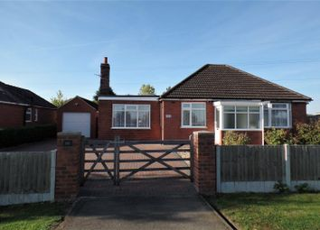 Thumbnail 3 bed detached bungalow for sale in Lincoln Road, Branston, Lincoln