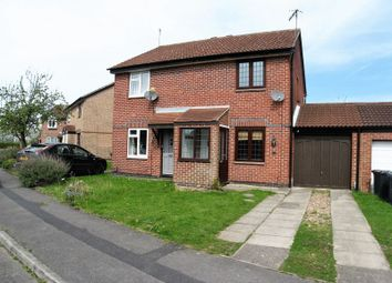 Thumbnail 2 bed semi-detached house to rent in Mickleborough Way, West Bridgford, Nottingham
