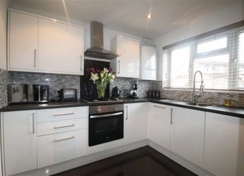Thumbnail 3 bed terraced house for sale in Studios Road, Shepperton, Surrey