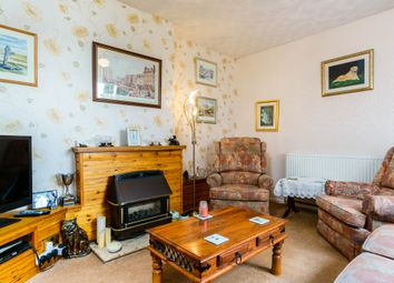 Thumbnail 3 bed end terrace house for sale in Brentford Avenue, Whitleigh, Plymouth