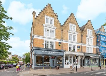 Thumbnail 1 bed flat for sale in Friars Stile Road, Richmond