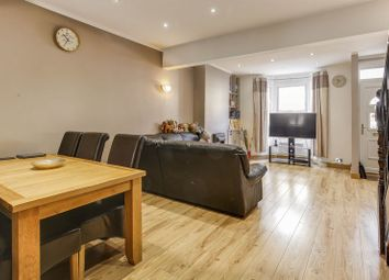 Thumbnail 3 bed terraced house for sale in St Peters Road, Edmonton