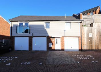 Thumbnail 2 bed flat for sale in Oakes Crescent, Dartford