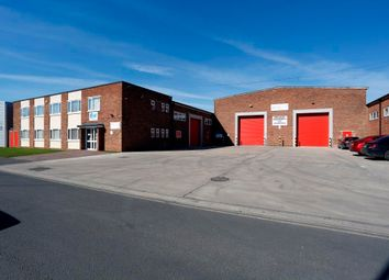 Thumbnail Industrial for sale in Murdock Road, Bicester