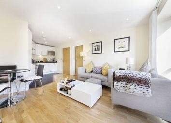 Thumbnail 1 bed flat to rent in Grant House, 90 Liberty Street, Clapham, London