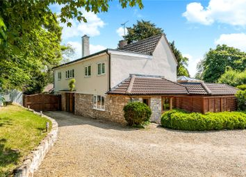 Thumbnail 4 bed detached house for sale in Camerton Hill, Camerton, Bath