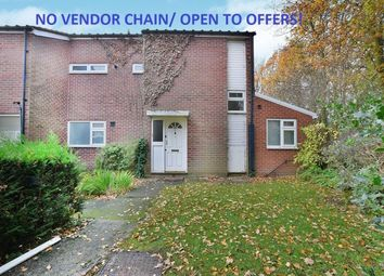 Thumbnail 2 bed terraced house for sale in Blackden Walk, Wilmslow