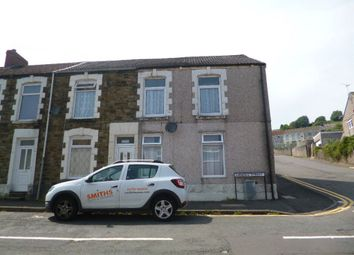 Thumbnail 3 bed flat to rent in Landeg Street, Plasmarl, Swansea