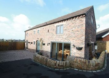 Thumbnail 2 bed detached house for sale in Rye Hills, Bignall End, Stoke-On-Trent