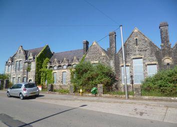 Thumbnail Land for sale in Aberthin Road, Cowbridge