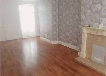 Thumbnail 2 bed terraced house to rent in Stevenson Street, Wavertree, Liverpool