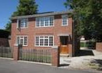 Thumbnail 2 bed flat to rent in Bootham Crescent, York